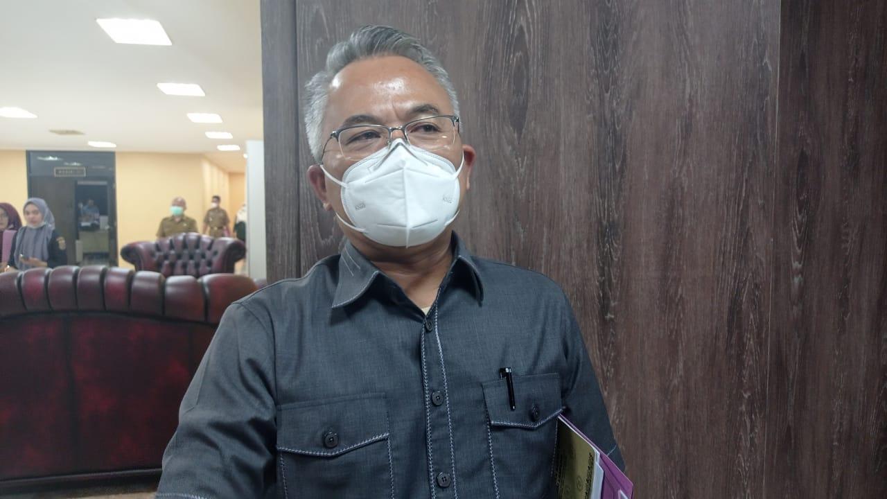 DPRD Menyoroti Teror Pinjaman Online ke Petinggi Lampung