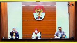 Bupati Kiansing Andi Putra Tersangka OTT Riau