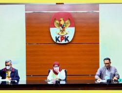 Bupati Kuansing Andi Putra Tersangka OTT Riau